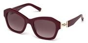 Покупка или уголемяване на тази картинка, Tods Eyewear TO0195-69T.