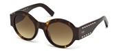 Tods Eyewear TO0212-52F