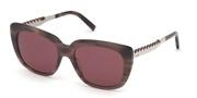 Покупка или уголемяване на тази картинка, Tods Eyewear TO0257-55S.