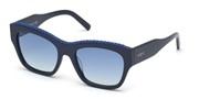 Покупка или уголемяване на тази картинка, Tods Eyewear TO0259-90W.