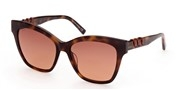 Tods Eyewear TO0274-55T