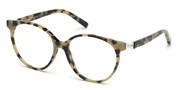Покупка или уголемяване на тази картинка, Tods Eyewear TO5213-056.