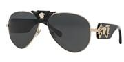 Покупка или уголемяване на тази картинка, Versace 0VE2150Q-100287.