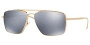 Покупка или уголемяване на тази картинка, Versace 0VE2216-1002Z3.