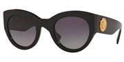Покупка или уголемяване на тази картинка, Versace 0VE4353-GB1T3.