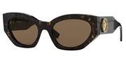 Покупка или уголемяване на тази картинка, Versace 0VE4376B-10873.